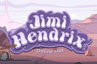 Jimi Hendrix Online Slot™