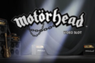 Motörhead Video Slot™