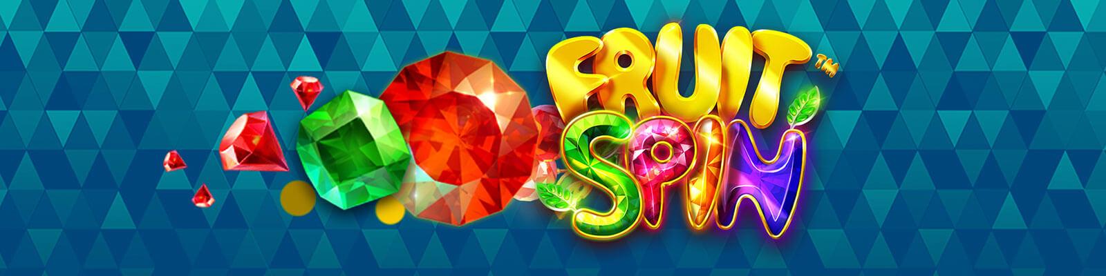 Fruit Spin™