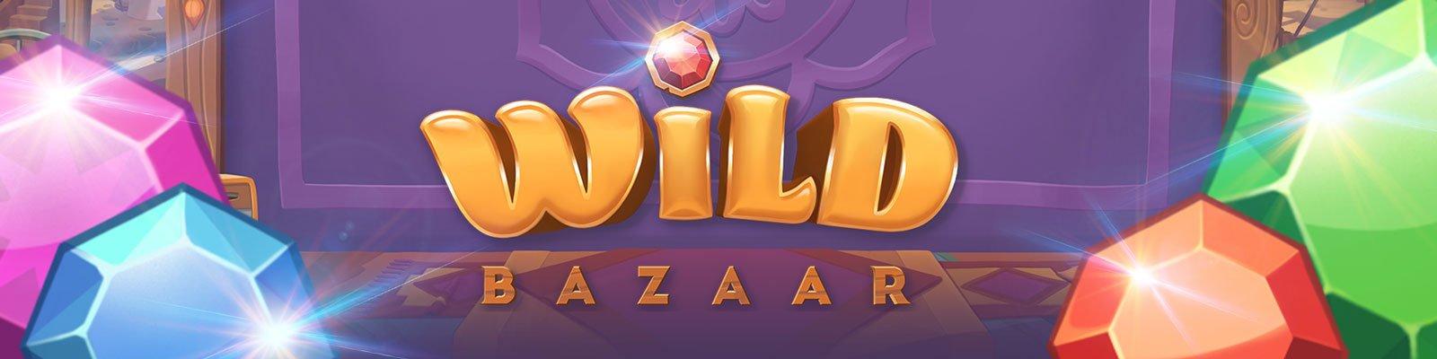Wild Bazaar