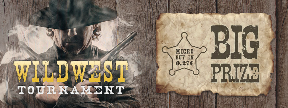Wild West Tournaments